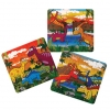 Dinosaur Party Favour Jigsaw Puzzles