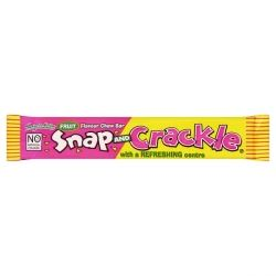 Swizzle Matlow Snap And Crackle Chew Bar