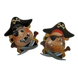 Storz Chocolate Pirate