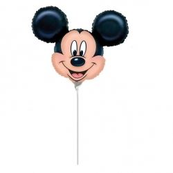 Mickey Mouse  Party Mini Foil Balloon