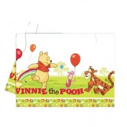 Tigger Piglet & Pooh Party Tablecover