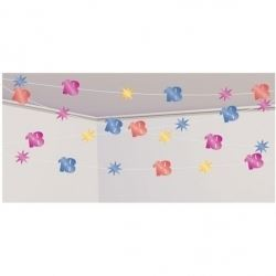 18th Birthday Party Ceiling Decoration