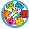 Mr Men Party