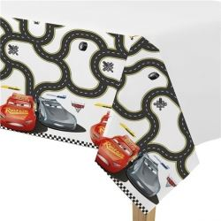 Disney Cars 3 Party Tablecovers