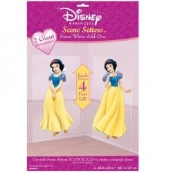 Disney Princess Scene Setter Snow White
