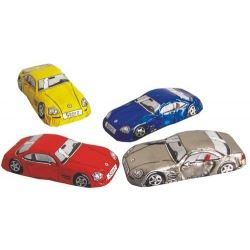 Party Favour Storz Chocolate Cars