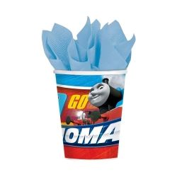 Thomas The Tank Engine Party Cups