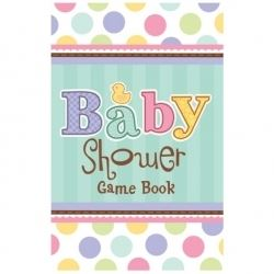 Tiny Bundle Party Game Book