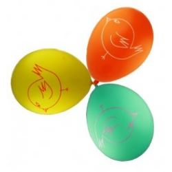 Charlie & Lola Party Balloons