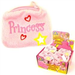 Party Bag Princess Furry  Purse