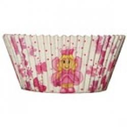 Chubblies Princess Fairy Cup Cake Cases