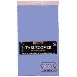 Lilac Party Tablecover