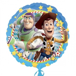 Toy Story 3 Party Foil Balloons
