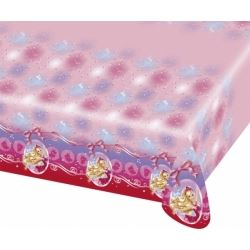 Barbie  Pink Shoes Party Tablecover