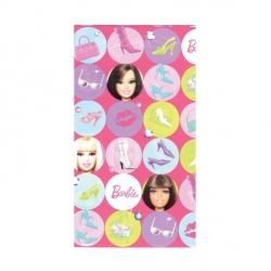 Barbie All Doll'd Up Party Tablecover