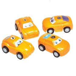 Pull Back Mini Racers Party Favours