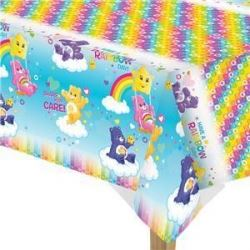 Care Bear Caring Is Sharing Party Tablecovers