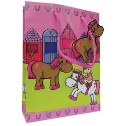 Lovely Chubblies Pony Party Bags