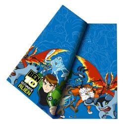 Ben 10 Party Tablecovers
