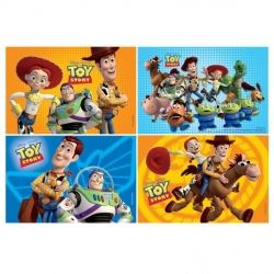 Toy Story Party Jigsaw Party Favour