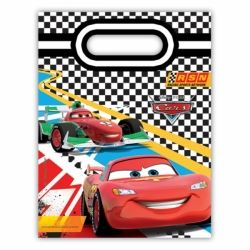 Cars RSN  Party Bags