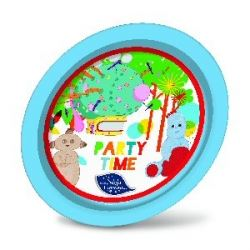 In The Night Garden Party Plates