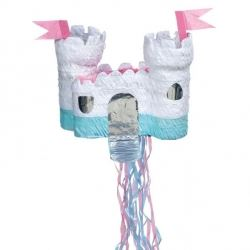 Party Pinata Princess Castle