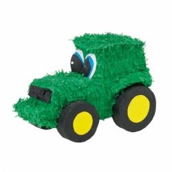 Tractor Party Pinata