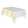 What Will It Bee Party Paper Tablecover