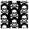 Halloween Party Midnight Dreary Party Napkins
