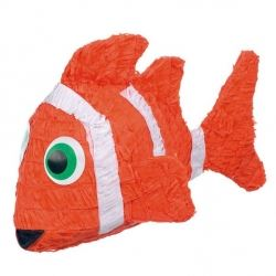 Clown Fish Party  Pinata