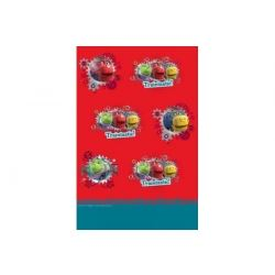 Chuggington Party Tablecovers