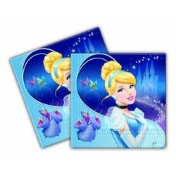 Cinderella Party Napkins