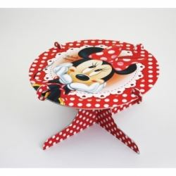 Disney Minnie Mouse Cake Stand