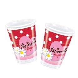 Disney Minnie Mouse Daisies Party Cup