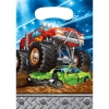 Mudslinger Monster Truck Party Bags