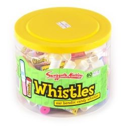 Swizzel Matlow Candy Whistles