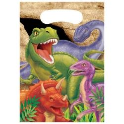 Dino Blast Party Bags