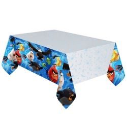 Angry Birds Movie Party Tablecover