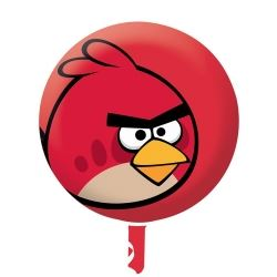 Angry Birds Party Foil Balloon
