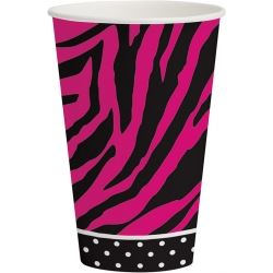 Boutique Pamper Party  Cups