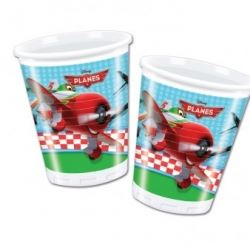 Disney Planes Party Cups