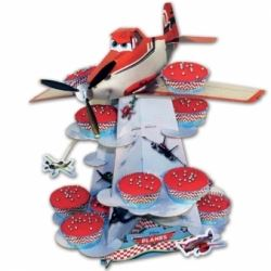 Disney Planes Party Cake Stands