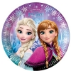 Disney Frozen Party Plates