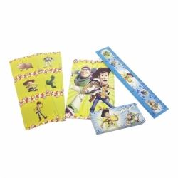Toy Story Stationary Party Pack