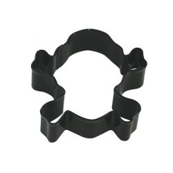 Cookie Cutters Skull & Crossbones
