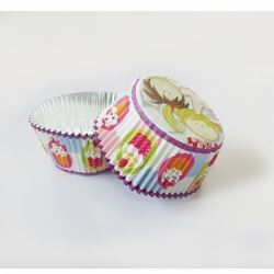 Little Cooks Party Cupcake Cases