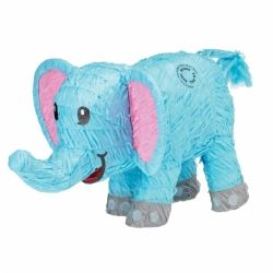 Elephant Party Pinata