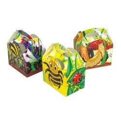 Bugs & Slugs Party Boxes
