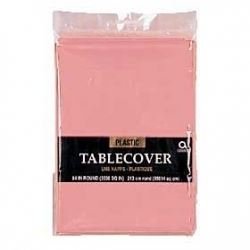 Pink Party Tablecover